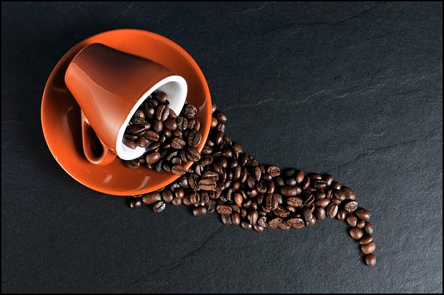 BeyondJava on the empty beans.xml and how to retrieve files from the class path. Image source: https://pixabay.com/de/kaffee-tasse-kaffebohnen-171653/  published under a CC0 license