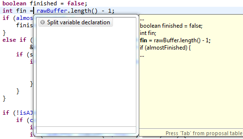 assignment operator cannot be overloaded